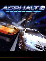 Asphalt 2: Urban GT иконка