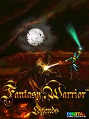 Fantasy Warrior Legends иконка