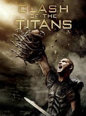 Clash of the Titans иконка