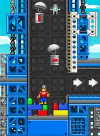 ���������: ��������� (MegaBloks: Builder)