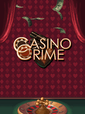 Криминальное Казино (Casino Crime)