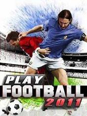 Play Football 2011 иконка