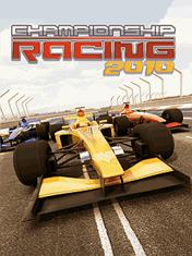 Championship Racing 2010 иконка