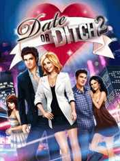 Date Or Ditch 2 иконка