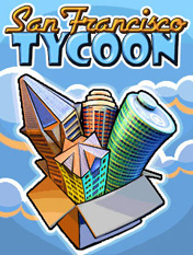 San Francisco Tycoon иконка