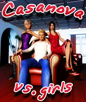 �������� ������ ������� (Casanova vs. Girls)