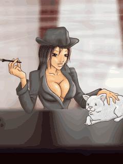 Казанова Младший: Секс Детектив (Casanova Jr.: Sexy Detecvite)