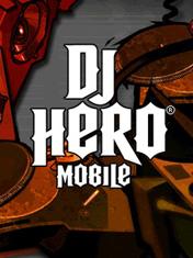DJ Hero Mobile иконка