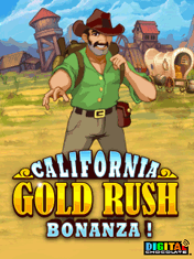 Золотая Лихорадка в Калифорнии: Процветание! (California: Gold Rush: Bonanza!)