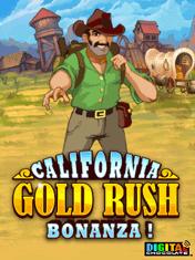 ������� ��������� � ����������: �����������! (California: Gold Rush: Bonanza!)