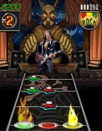 Герой Гитары 3 (Guitar Hero III)