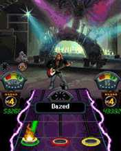 ����� ������: ������� ��� (Guitar Hero: World Tour)