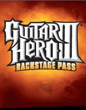 Guitar Hero III: Backstage Pass иконка