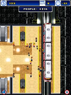 Подземка (Undercity)