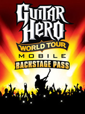 ����� ������: ������� ���. ���� �� ������ (Guitar Hero: World Tour. Backstage Pass)