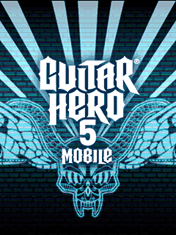 Герой Гитары 5 (Guitar Hero 5 Mobile)