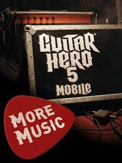 Guitar Hero 5 Mobile: More Music иконка