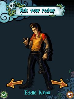 Герой Гитары 5: Больше Музыки (Guitar Hero 5 Mobile: More Music)