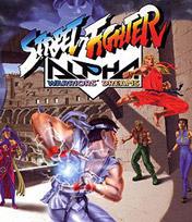 Уличный Боец: Альфа Воины (Street Fighter: Alpha Warriors' Dreams)