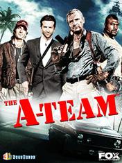 Команда-А (A-Team)