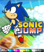 Sonic: Jump иконка