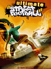 ���������� ������� ������ (Ultimate Street Football)