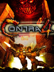Contra 4: Lock and Load иконка
