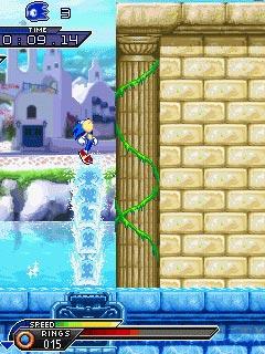 Соник: Освобожденный (Sonic: Unleashed)