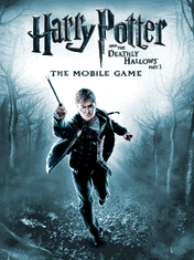 ����� ������ � ���� ������. ����� 1 (Harry Potter and the Deathly Hallows. Part 1)