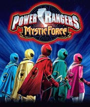 ������� ���������: ����������� ���� (Power Rangers: Mystic Force)