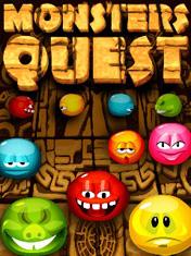 Monsters Quest иконка
