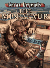 Great Legends: The Minotaur иконка