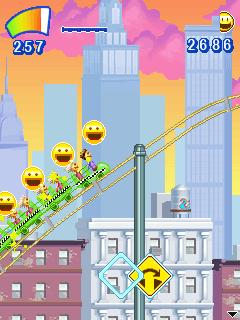 Американские Горки: Нью Йорк (Rollercoaster Rush: New York)