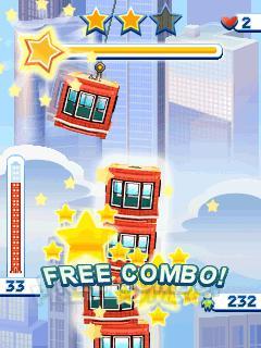 ������������ �����: ��� ����� (Tower Bloxx: My City)