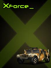 XForce иконка