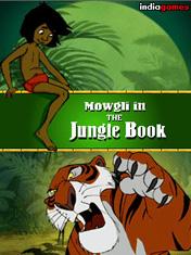 Mowgli In The Jungle Book иконка