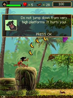Маугли: Книга Джунглей (Mowgli In The Jungle Book)