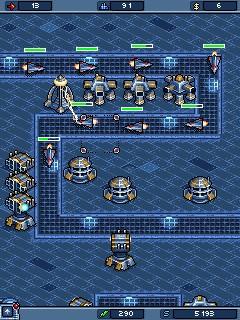 Звездная Оборона (Star Defence)