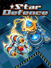 �������� ������� (Star Defence)