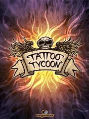 Tattoo Tycoon иконка