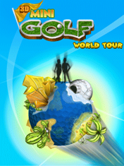 Мини гольф 3D: Мировой тур (3D Mini Golf: World Tour)