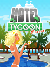 Hotel Tycoon: Resort иконка
