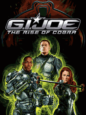 Бросок Кобры (G.I.JOE: The Rise of Cobra)