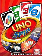 UNO: Spin иконка