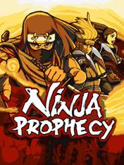 Ninja Prophecy иконка