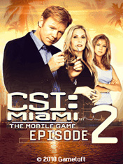 CSI: Miami Episode 2
