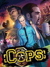 ������� ���-�������� (Cops L.A. Police)