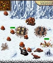 Sturmtrupp Mars: Operation Roasted Bugs
