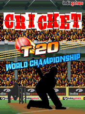 ��������� ���� �� ������� �20 (Cricket T20 World Championship)