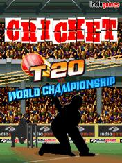 Cricket T20 World Championship иконка